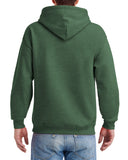 Gildan:18500-Heather Sport Dark Green