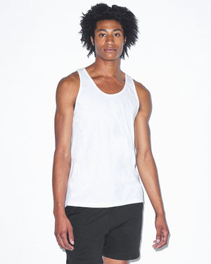 American Apparel:2408W-White