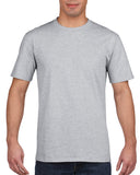 Gildan:4100-Sports Grey