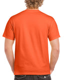 Gildan:5000-Orange