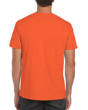 Gildan:64000-Orange