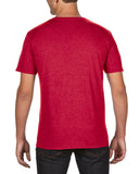 Anvil:6750-Heather Red