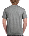 Gildan:H000-Graphite Heather