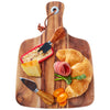 Acacia Cheeseboard & Knife Set