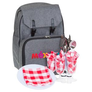 Urban Picnic Backpack