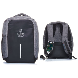 Urban Commuter Backpack