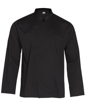 Mens Functional Chef Jacket