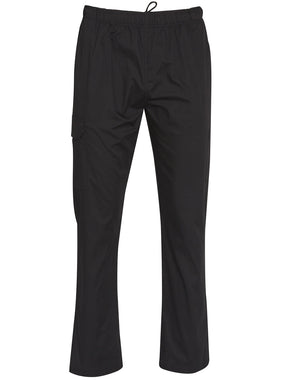 Mens Functional Chef Pants
