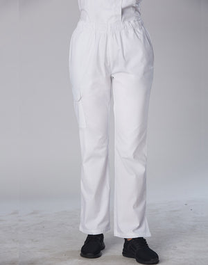 Ladies Functional Chef Pants