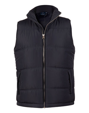 Adults Heavy Quilted Vest
