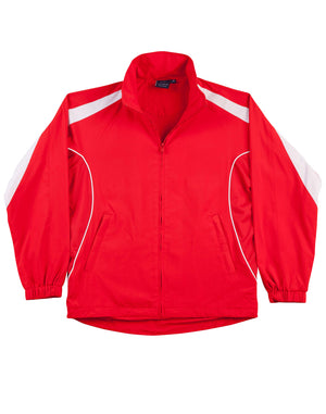 Adults Warm Up Jacket