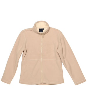 Ladies shepherd p/f jacket