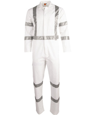 Biomotion Night Safety Coverall