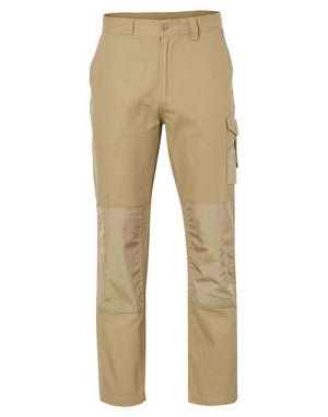 Heavy Duck Weave Dura-Wear Work Pant - Regular