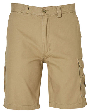 Heavy Duck Weave Dura-Wear Work Short