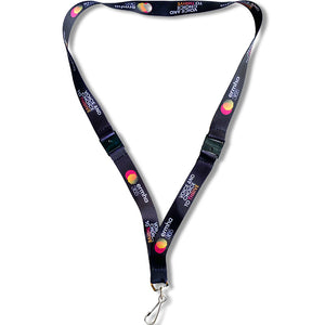 Safety Lanyard 19mm