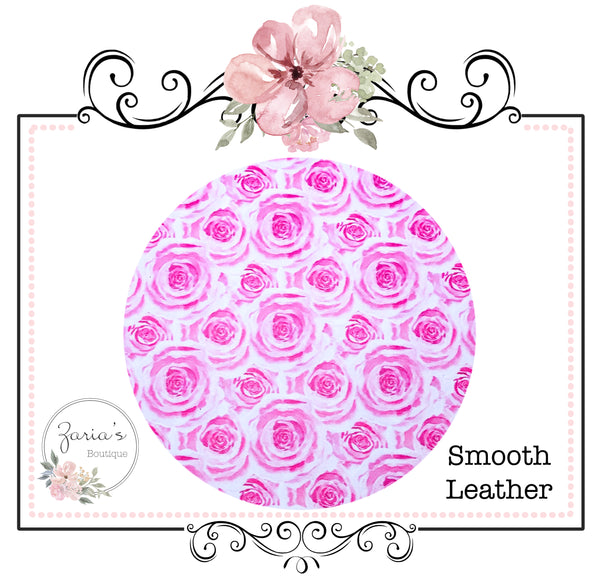 Exclusive Pink Flamingo Rose  Collection ~ Choice of 3 Designs