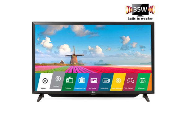 "LG 32"" HI SOUND LED TV -32LJ548D"