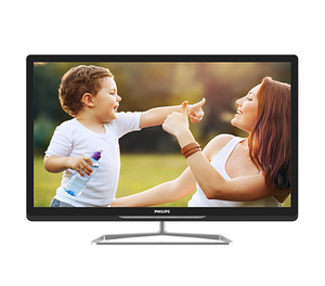 "PHILIPS 43"" FULL HD LED TV 43PFL4451"