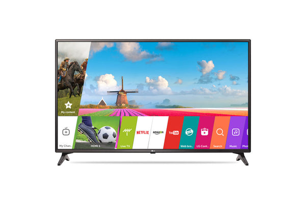 "LG 43"" - 4K SMART LED TV - 43UJ632"