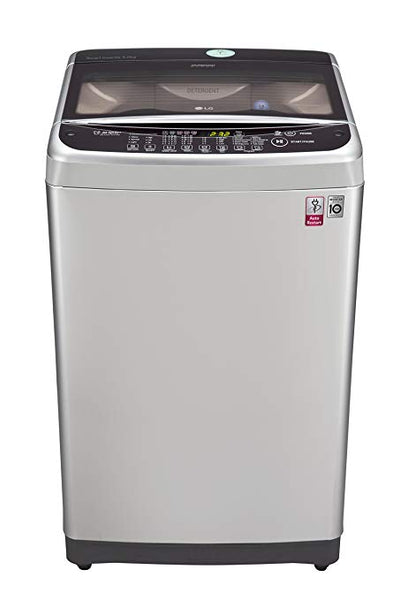 LG 8 KG TOP LOAD WASHING MACHINE T9077NEDLY