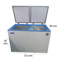 BLUE STAR 300 LTR DEEP FREEZER (ICE CREAM) CHFDD300D