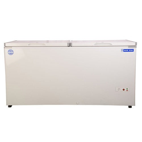 BLUE STAR 700 LTR DEEP FREEZER (ICE CREAM) CHFDD700D