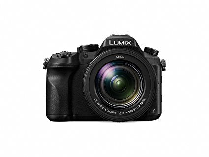 PANASONIC DIGITAL CAMERA DMC-FZ2500GA