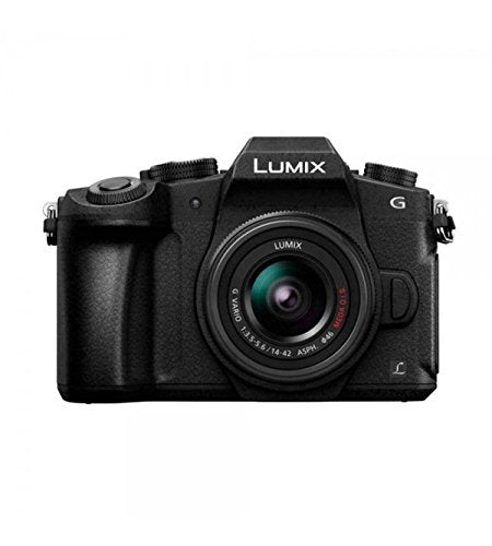 PANASONIC DIGITAL CAMERA DMC-G85KGW-K