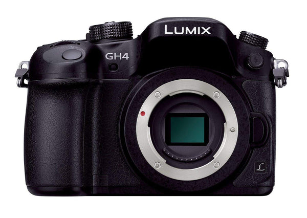PANASONIC DIGITAL CAMERA DMC-GH4GC-K