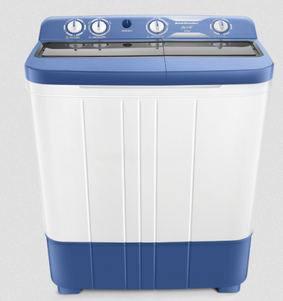 KELVINATOR 6.0 KG SEMI WASHING MACHINE KS6032