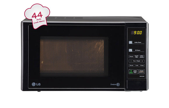 LG 20 LTR MICROWAVE OVEN MS2043DB
