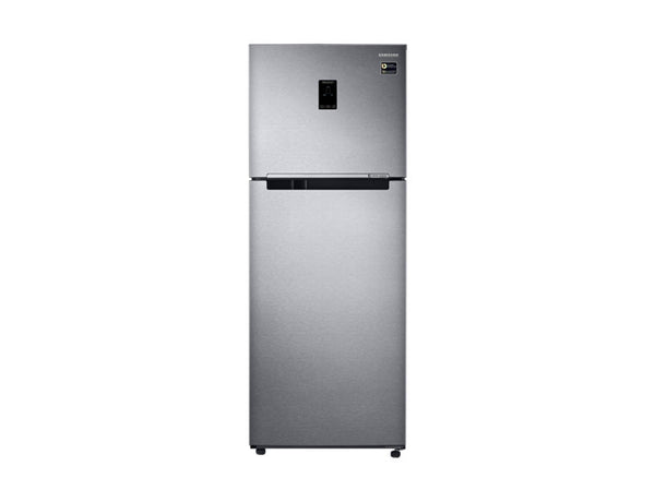 SAMSUNG 415 LTR DOUBLE DOOR REFRIGERATOR RT42M553ESL