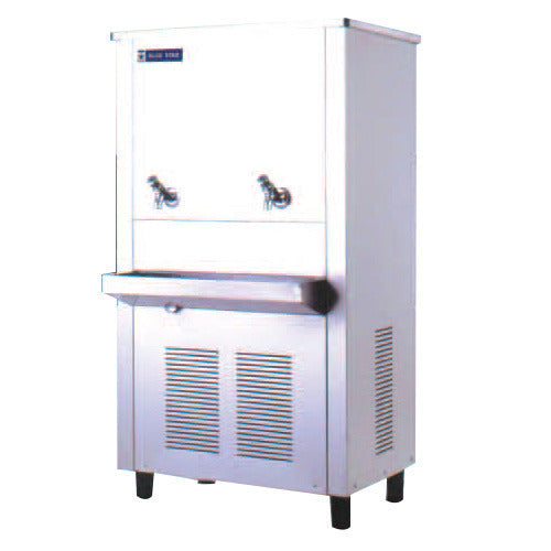 STAINLESS STEEL WATER COOLER SDLX6080B