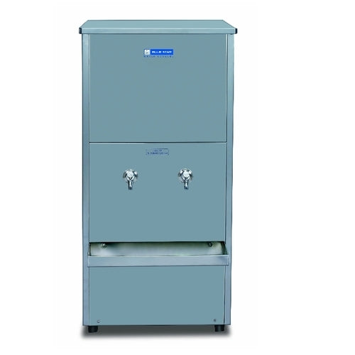 BLUE STAR STAILESS STEEL WATER COOLER SDLX80120B