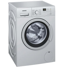 SIEMENS 8.0 KG FRONT LOADING WASHING MACHINE WM12T460IN