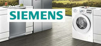 SIEMENS 7.0 KG FRONT LOADING WASHING MACHINE -WM10K160
