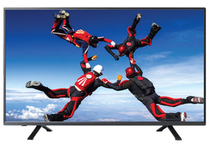 "SANSUI 43"" 4K  ULTRA HD SMART UDH TV SRD43QAOZSA"