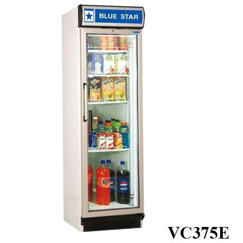 BLUE STAR VISI COOLER & FREEZERS VC375E