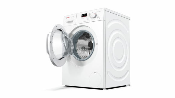 BOSCH 6.5 KG FRONT LOAD WASHING MACHINE WAK20061IN