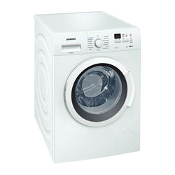 SIEMENS 7.KG FRONT LOAD WASHING MACHINE WM10K160IN