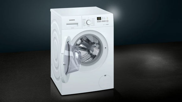 SIEMENS 7.KG FRONT LOAD WASHING MACHINE WM10K161IN