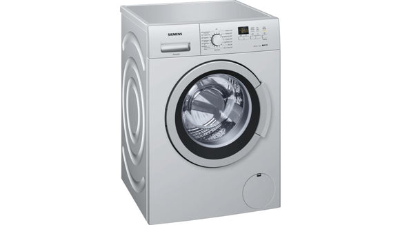 SIEMENS 7KG FRNOT LOAD WASHING MACHINE WM12K169IN
