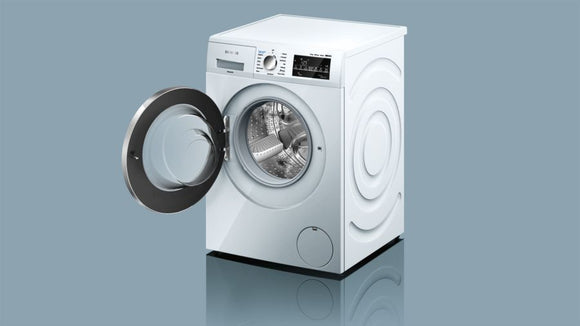 SIEMENS 8 KG FRONT LOAD WASHING MACHINE WM12T460IN
