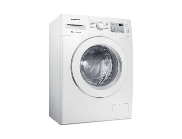 SAMSUNG 6.5 KG FRONT LOAD WASHING MACHINE WW65M206LMA