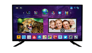 "NEXTVIEW 50"" FULL HD ANDROID SMART TV LED NVFH50S"