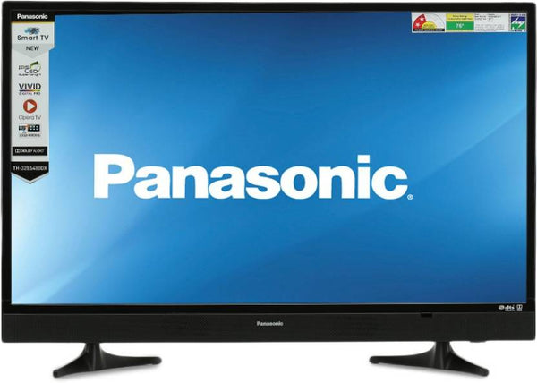 "PANASONIC TH-32ES480DX - 32"" SMART LED TV"