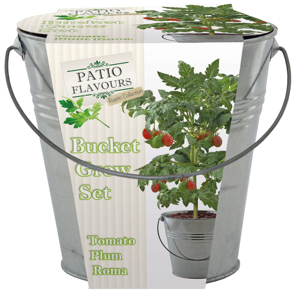 Tomato Plants, Tomato seeds, Tomato Plants, Tomato Seeds, Tomato Bucket Grow Set, Plum Tomatoes, GIY, GYO, Grow Your Own Food, Edible Plants, Kitchen Gardening, Allotment growing, Gardening gifts, gifts for gardeners