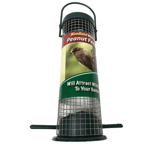 Wire Peanut Feeder, Peanut Feeder, Bird Food, Bird seed, Wild Bird Food, Wild Bird care, Wild bird feed,
