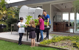 Large Vegepod, Vegepod, Raised Bed, Grow your Own Food, Edible plants, GIY, GYO,
